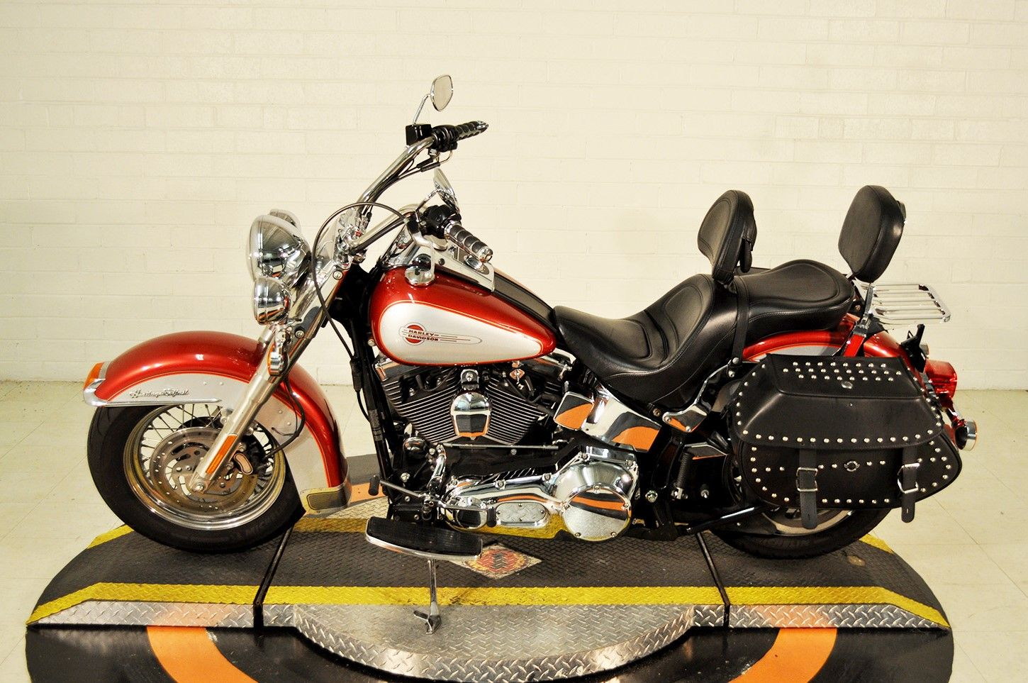 Pre-Owned 2004 Harley-Davidson Heritage Softail Classic