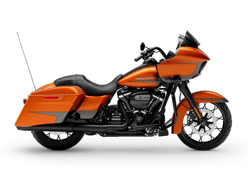 New 2020 Harley-Davidson Road Glide Special